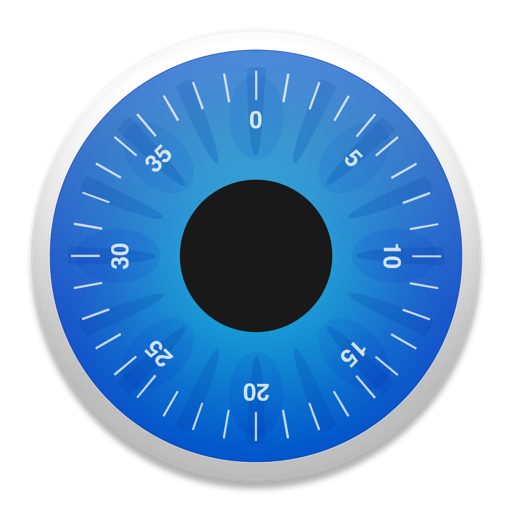 My Eyes Only — Personal Data Security Manager