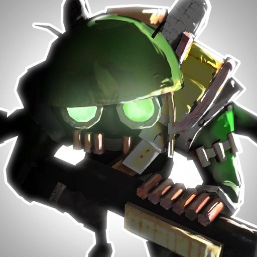 虫虫英雄2:Bug Heroes 2