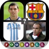 4 Pics Football Quiz - Guess 1 Word about Football football