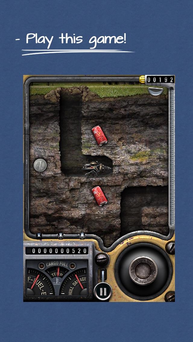 Screenshot #4 for I Dig It