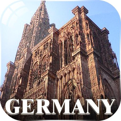 世界遗产在德国