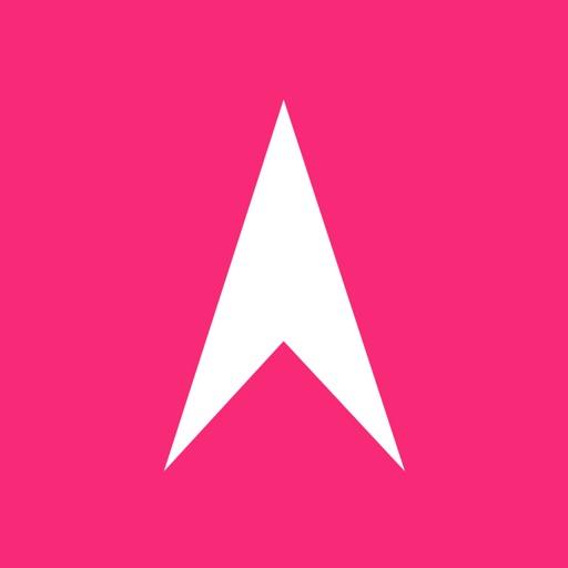 Arrow C Premium iOS App