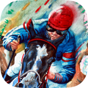 Keep Track - Horse Racing Calculator icon