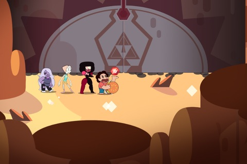 Attack the Light - Steven Universe Light RPG screenshot 3