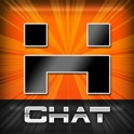 HARDLINE Chat - Gay Dating, Local Text, Voice & Video Chat icon