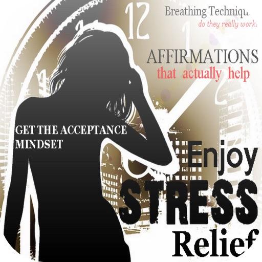 Enjoy Stress Relief