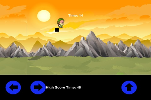 Djump screenshot 2