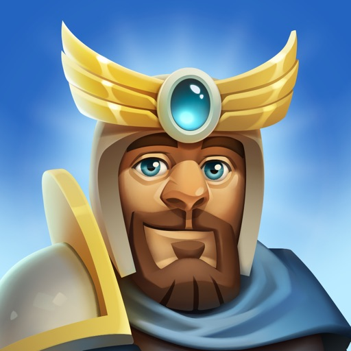 Shadow Kings iOS App