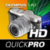 QuickPro Guide for Olympus PEN E-PL7 HD