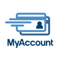 MyAccount Prepaid Card – Central Bank of KC Version icon
