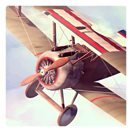 飞行模拟器:Flight Theory