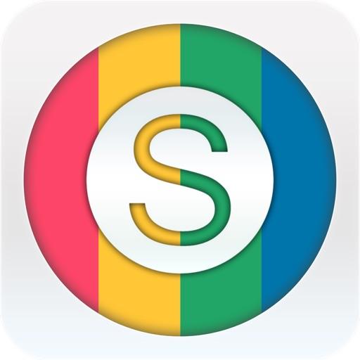 Pix Shape - Effects Maker For Instagram iOS App