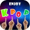 Kpop feel the beat