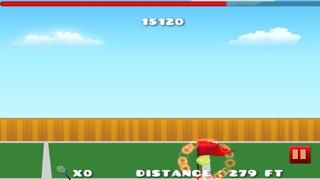 Screenshot of Un Super Topspin Tennis - Virtual Flick Spin Championship gratuita3