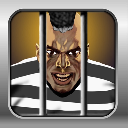 Escape Prison Run To Freedom Jail-Break Police Chase Strategy Game PLUS iOS App