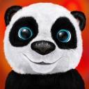 Teddy the Panda - In meinem Kinderzimmer lebt ein Stofftier