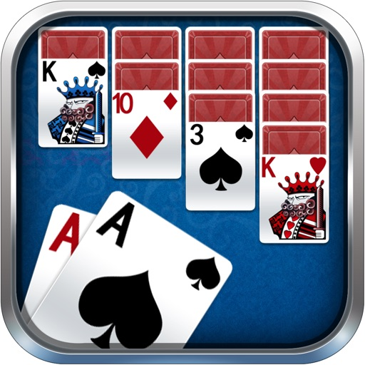 Amazing Solitaire ! iOS App