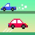 Hopping Cars