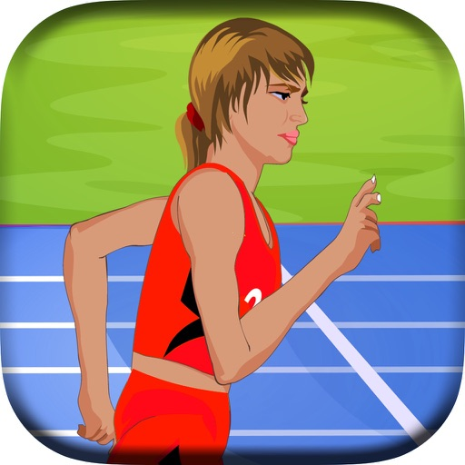 Jumping Champ : Long Jump Athlete iOS App