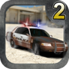 UniqueApps - Mad Cop 2 - Police Car Race and Drift (Ads Free) artwork