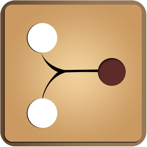 Spot Dots iOS App
