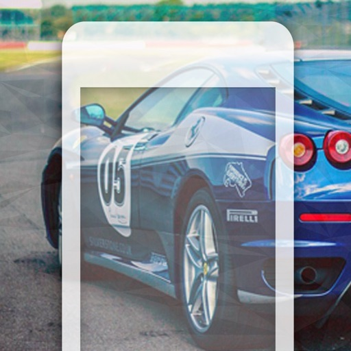 99 Wallpaper.s - Beautiful Backgrounds and Pictures of Racing and Vintage Cars iOS App