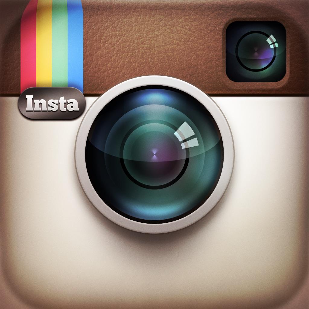 Instagram on the App Store