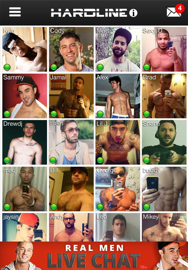 gay chat site