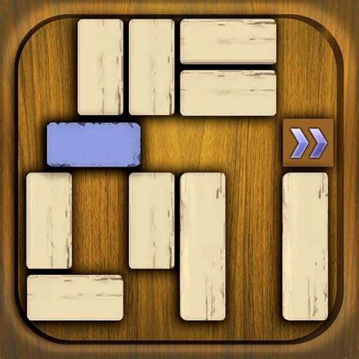 Crossy Block Slide iOS App