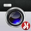 PhotoVideo Cam - Efeitos fotográficos e de vídeo em tempo real com a câmara mais rápida no Store