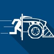 磁铁骑士 – Tile Rider [iOS]