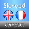 Dictionnaire Anglais <-> Français Slovoed Compact avec Audio