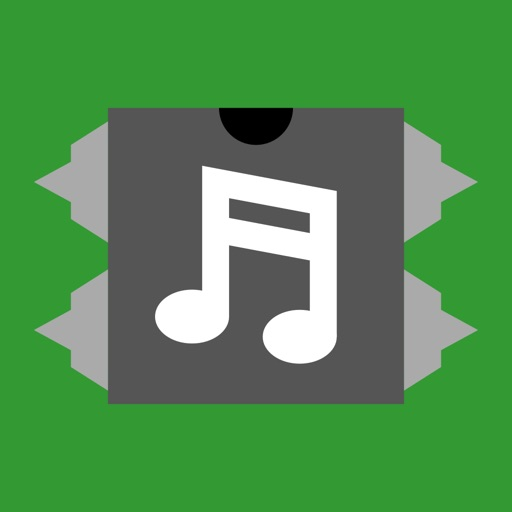 Chiptunes Pro iOS App