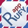appRUFY: Система уведомлений
