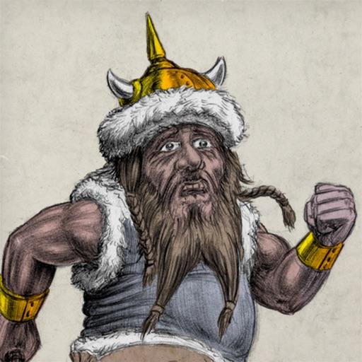 Dwarf Name Gen Classic Icon