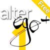 Alter ego + 1 Free