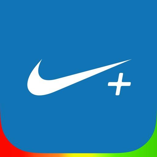 Nike+ Fuel iOS App