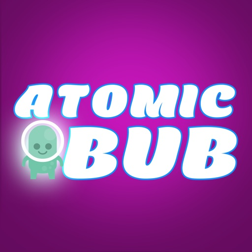 Atomic Bub iOS App