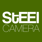 STEEL Camera Plus - photo booth effects live on camera