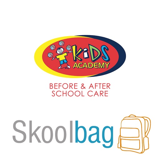 Kids Academy Before & After School Care - Skoolbag iOS App