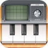 DJ Loop Synth Keyboard Plus