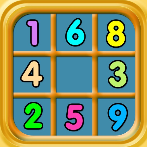 Ace Sudoku Icon