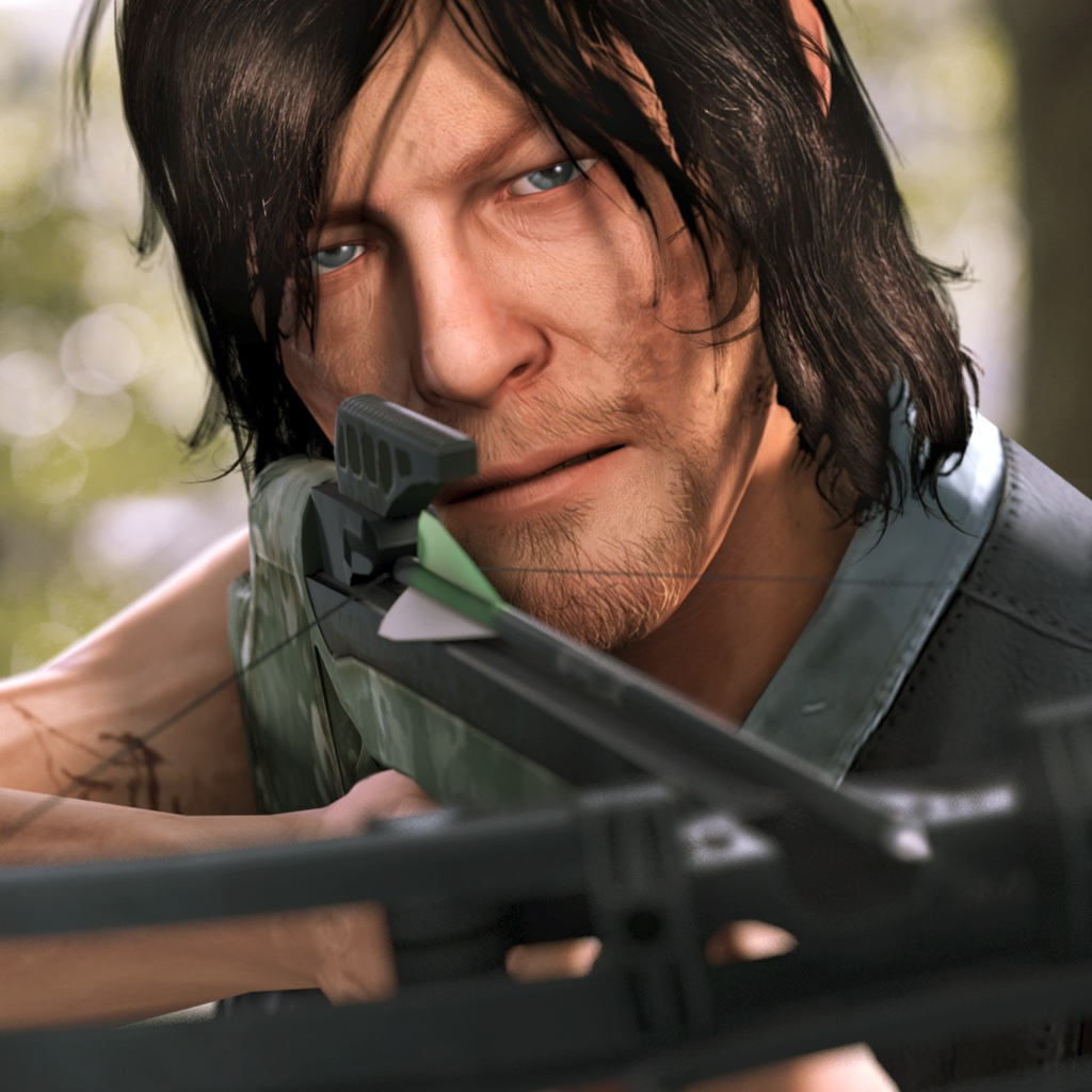 Download The Walking Dead: No Man's Land free for iPhone, iPod and iPad