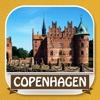 Copenhagen City Offline Travel Guide