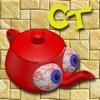 Crazy Teapots 3D - Verrückte Teekannen