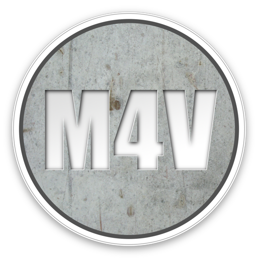 MKV2M4V for Mac