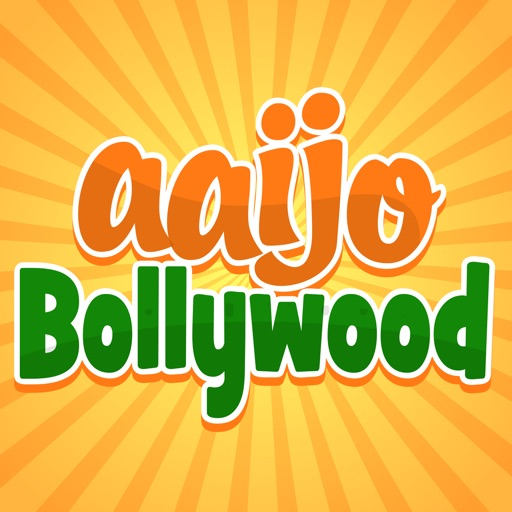 Aaijo Bollywood Quiz iOS App