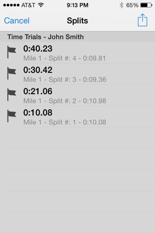 StopWatch + Camera screenshot 4