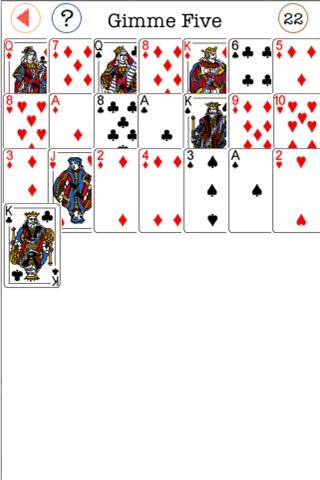 Madphone Cards screenshot 3