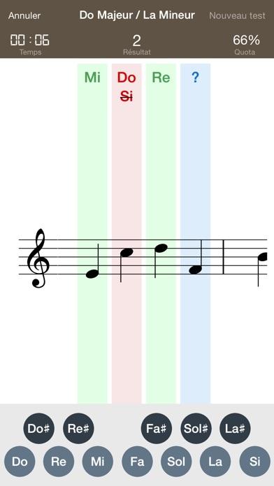download B Flat - lire la musique apps 2